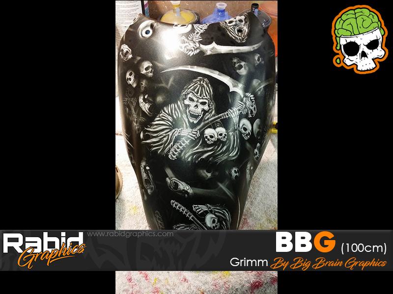 Grimm (100cm)