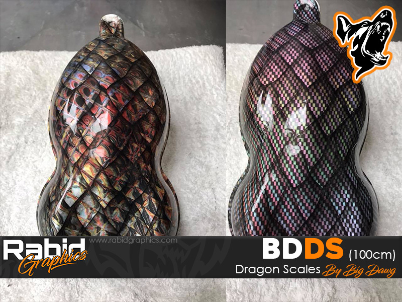 Dragon Scales (100cm)