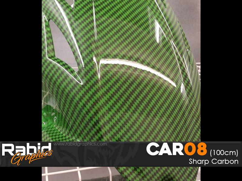 Sharp Carbon - Black (100cm)