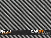 Tiny Step Carbon - Black (100cm)
