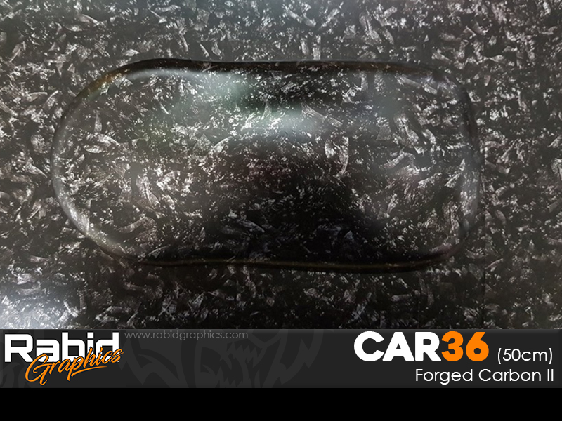 Forged Carbon II (50cm)
