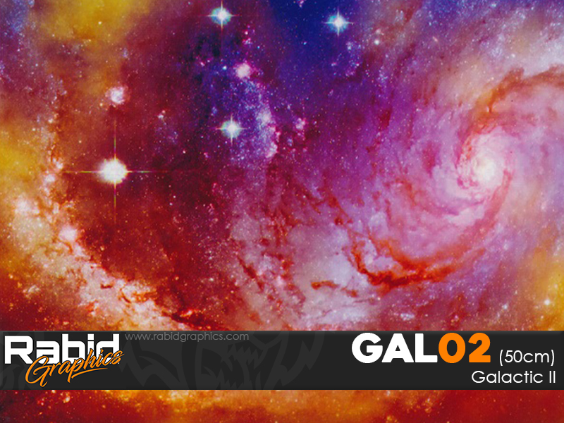 Galactic II (50cm)