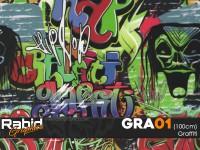 Graffiti (100cm)