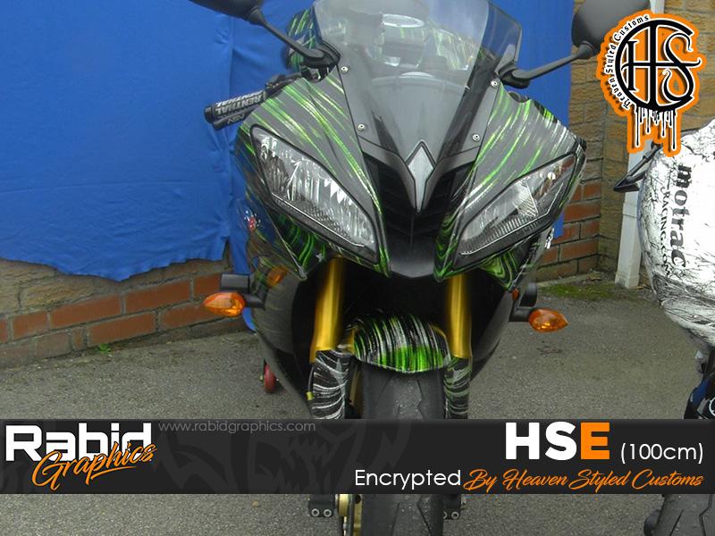 Encrypted (100cm)