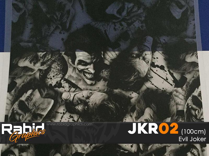 Evil Joker (100cm)