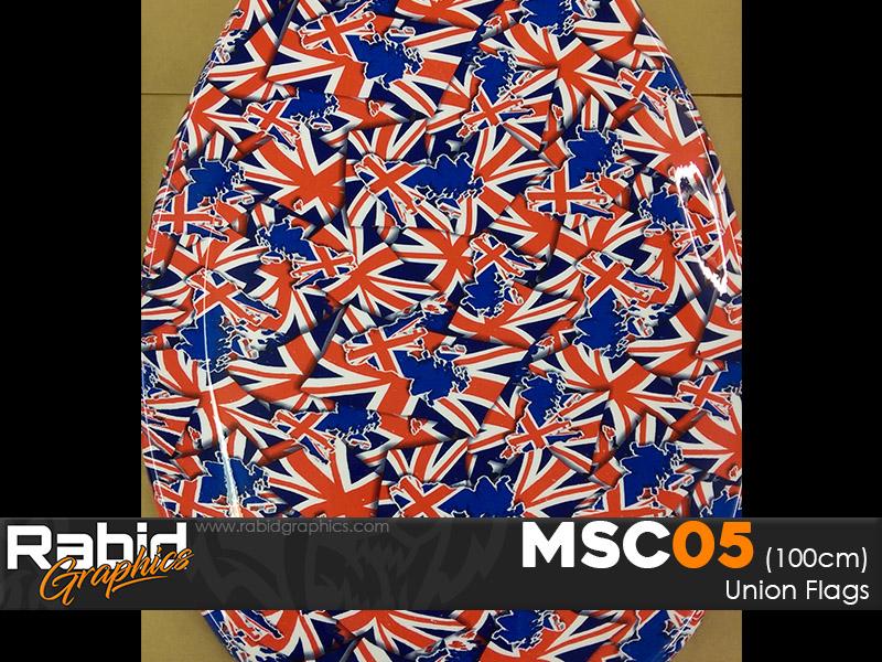 Union Flags (100cm)