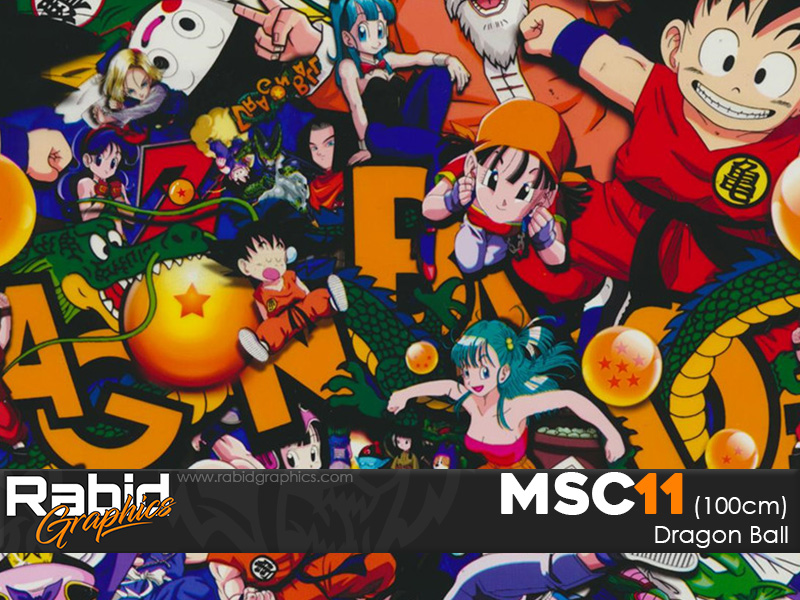 Dragon Ball (100cm)