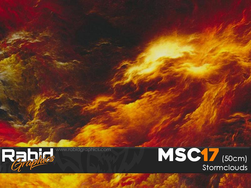Stormclouds (50cm)