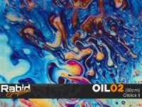 Oilslick II (50cm)