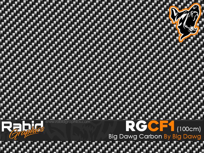 BigDawg Carbon (100cm)