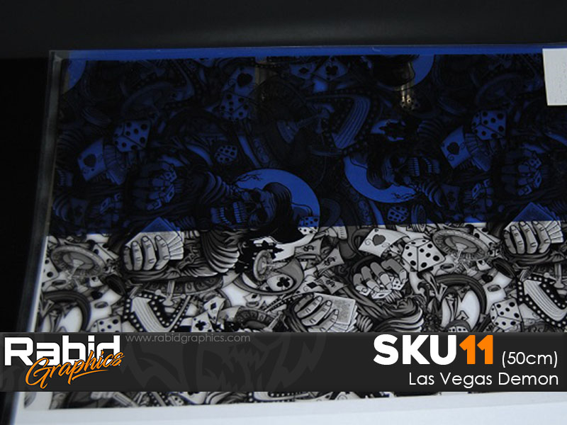Las Vegas Demon (50cm)