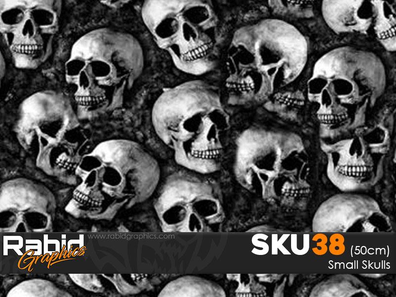 Small Skulls (50cm)