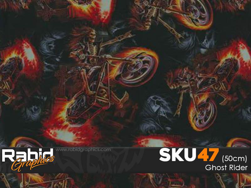 Ghost Rider (50cm)