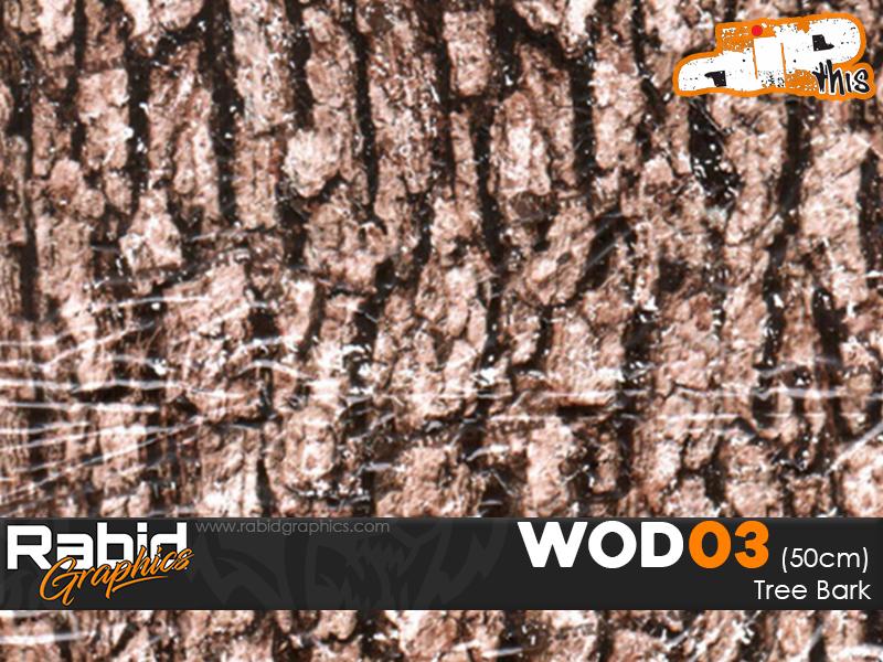 Tree Bark (50cm)