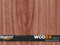 Redwood Grain (100cm)