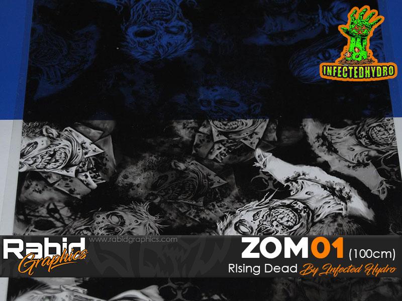 Rising Dead (100cm)